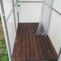 душ летний подмосковье москва для дачи